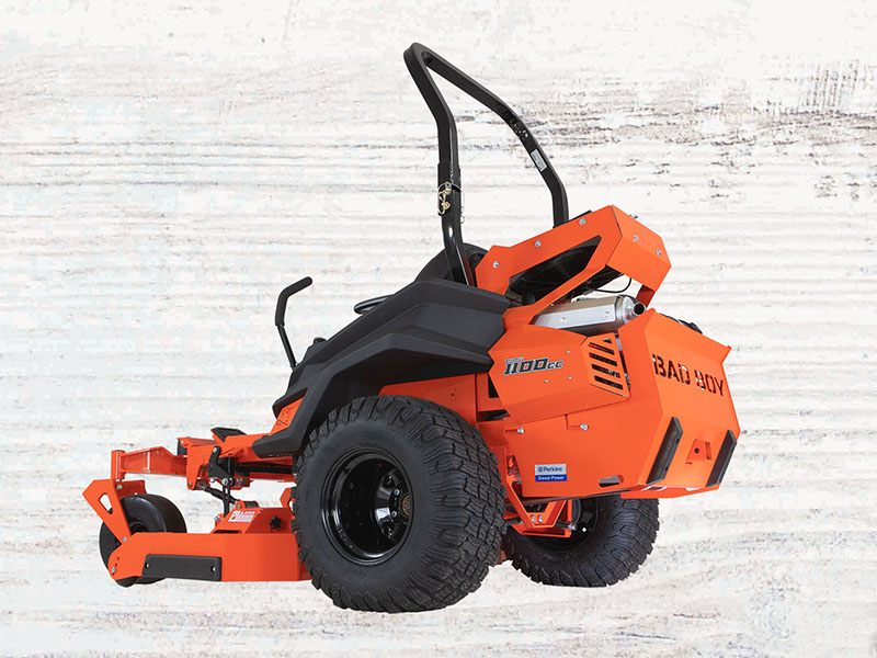 2019 Bad Boy Mowers Renegade 61 in. Perkins Diesel LC 1100 cc in Zephyrhills, Florida - Photo 5