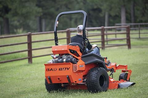 2019 Bad Boy Mowers Renegade 61 in. Perkins Diesel LC 1100 cc in Zephyrhills, Florida - Photo 6