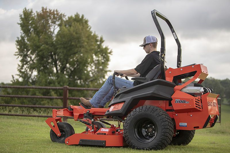2019 Bad Boy Mowers Renegade 61 in. Perkins Diesel LC 1100 cc in Mechanicsburg, Pennsylvania - Photo 7