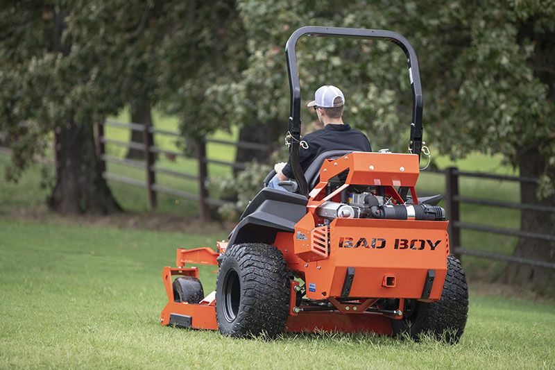 2019 Bad Boy Mowers Renegade 61 in. Perkins Diesel LC 1100 cc in Mechanicsburg, Pennsylvania - Photo 10