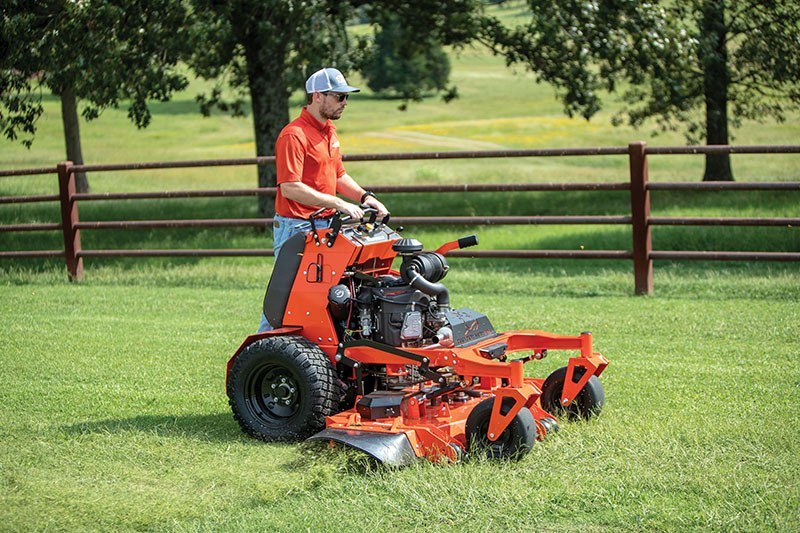 2019 Bad Boy Mowers Revolt 48 in. Kawasaki FX 23.5 hp in Rothschild, Wisconsin - Photo 13