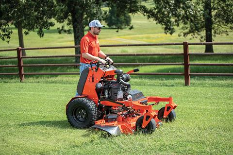 2019 Bad Boy Mowers Revolt 54 in. Kawasaki FX 726 cc in Elizabethton, Tennessee - Photo 7