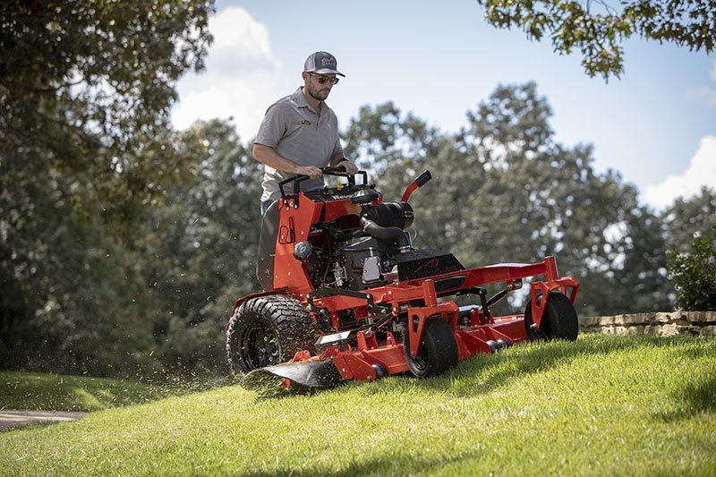 2019 Bad Boy Mowers Revolt 54 in. Kawasaki FX 726 cc in Elizabethton, Tennessee - Photo 9