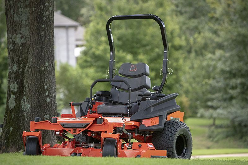 2019 Bad Boy Mowers Rogue 61 in. Kawasaki FX 999 cc in Stillwater, Oklahoma - Photo 6