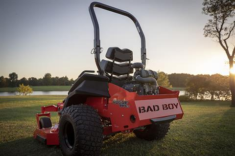 2019 Bad Boy Mowers Rogue 61 in. Kawasaki FX 999 cc in Memphis, Tennessee - Photo 7
