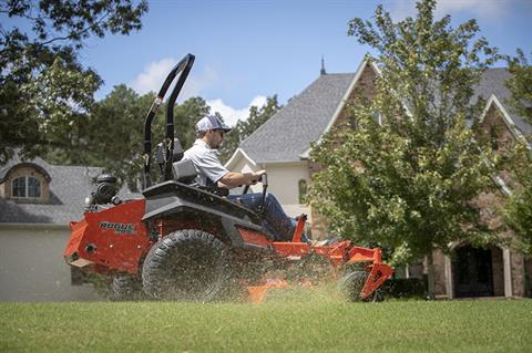 2019 Bad Boy Mowers Rogue 61 in. Kawasaki FX 999 cc in Columbia, South Carolina - Photo 10
