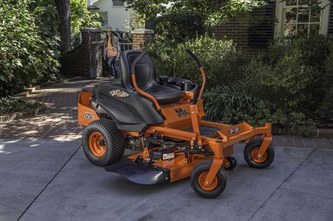 2019 Bad Boy Mowers MZ 42 in. Kohler Pro 7000 725 cc in Eastland, Texas - Photo 2