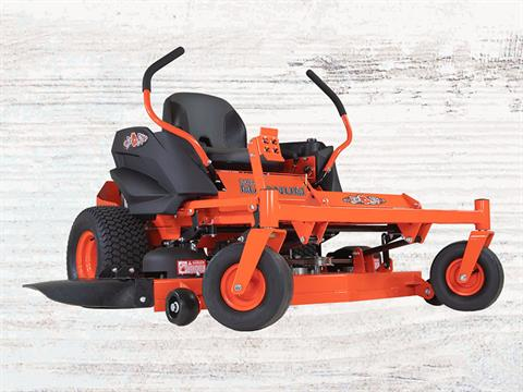 2019 Bad Boy Mowers MZ Magnum 54 in. Kohler Pro 7000 725 cc in Wilkes Barre, Pennsylvania - Photo 2
