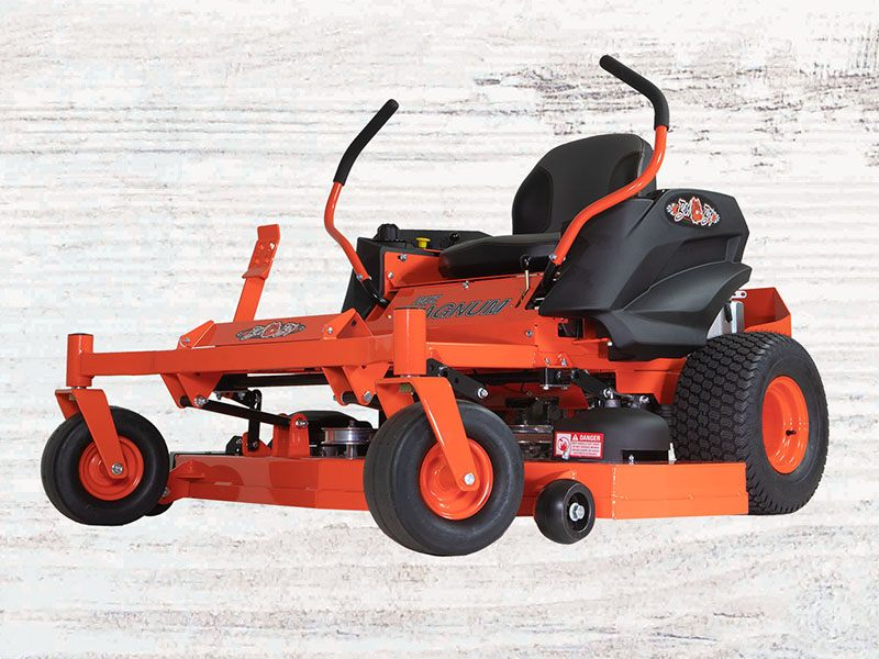 2019 Bad Boy Mowers MZ Magnum 54 in. Kohler Pro 7000 725 cc in Wilkes Barre, Pennsylvania - Photo 3