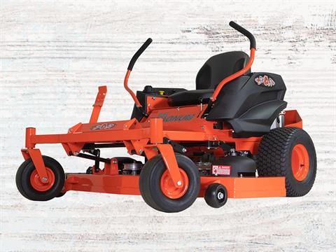 2019 Bad Boy Mowers MZ Magnum 54 in. Kohler Pro 7000 725 cc in Terre Haute, Indiana - Photo 3