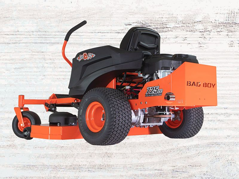 2019 Bad Boy Mowers MZ Magnum 54 in. Kohler Pro 7000 725 cc in Terre Haute, Indiana - Photo 5