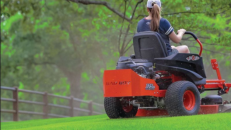 2019 Bad Boy Mowers MZ Magnum 54 in. Kohler Pro 7000 725 cc in Eastland, Texas - Photo 6