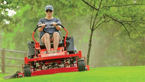 2019 Bad Boy Mowers MZ Magnum 54 in. Kohler Pro 7000 725 cc in Eastland, Texas - Photo 7