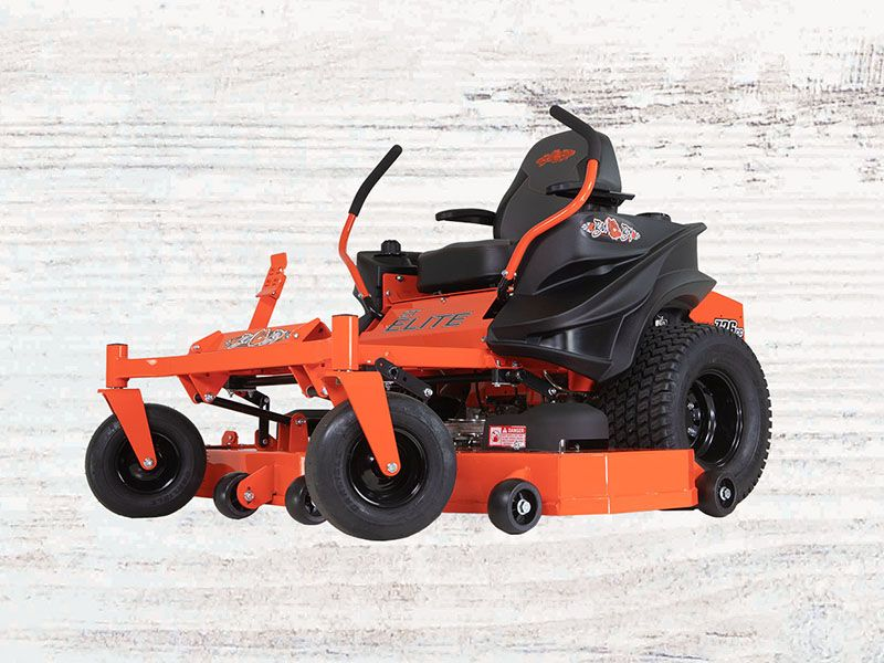 2019 Bad Boy Mowers ZT Elite 54 in. Kohler Pro 7000 747 cc in Zephyrhills, Florida - Photo 3