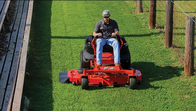 2019 Bad Boy Mowers ZT Elite 54 in. Kohler Pro 7000 747 cc in Zephyrhills, Florida - Photo 6