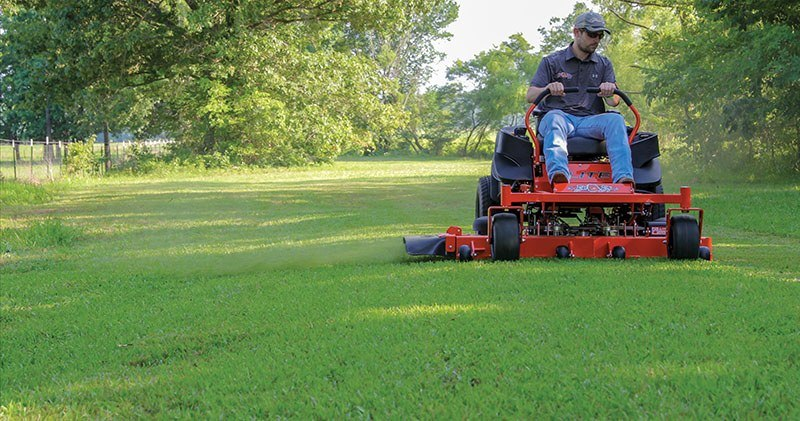 2019 Bad Boy Mowers ZT Elite 54 in. Kohler Pro 7000 747 cc in Effort, Pennsylvania - Photo 7