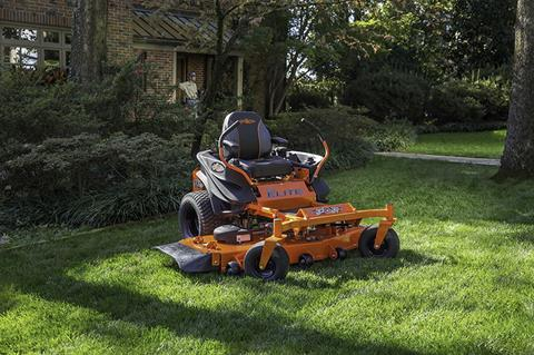 2019 Bad Boy Mowers ZT Elite 54 in. Kohler Pro 7000 747 cc in Effort, Pennsylvania - Photo 8