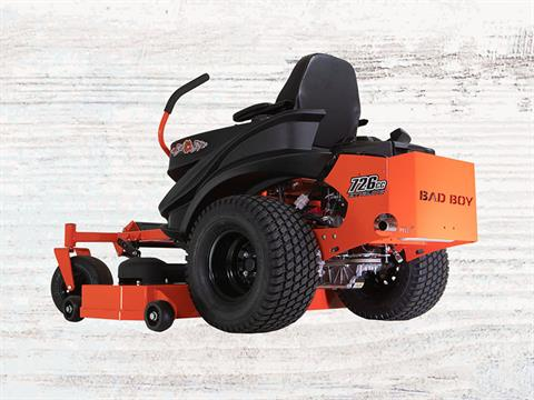 2019 Bad Boy Mowers ZT Elite 60 in. Kohler Pro 7000 747 cc in Talladega, Alabama - Photo 4