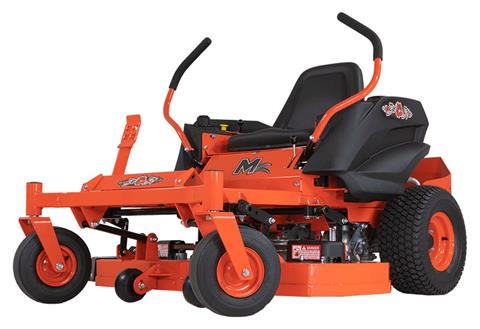 2019 Bad Boy Mowers MZ 42 in. Kohler Pro 7000 725 cc in Cedar Creek, Texas