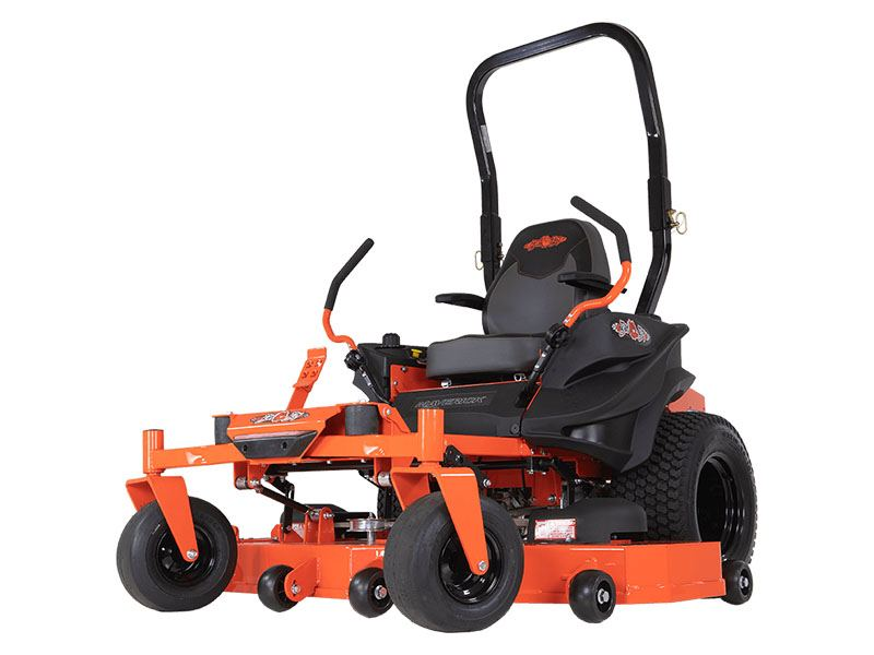 2019 Bad Boy Mowers 6000 Kawasaki Maverick in Longview, Texas
