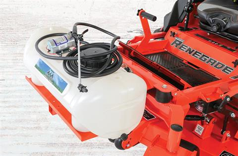 2019 Bad Boy Mowers Front Mount Sprayer in Effort, Pennsylvania