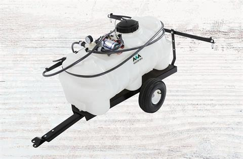 2019 Bad Boy Mowers Trailer Sprayer in Effort, Pennsylvania