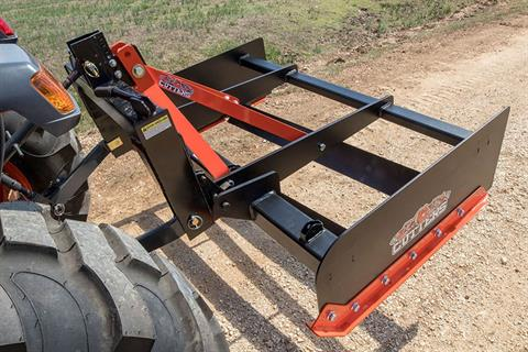 2020 Bad Boy Mowers 60 in. Box Blade in Tulsa, Oklahoma - Photo 2