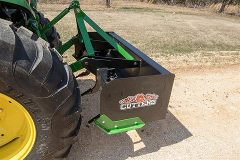 2020 Bad Boy Mowers 60 in. Box Blade in Tulsa, Oklahoma - Photo 6