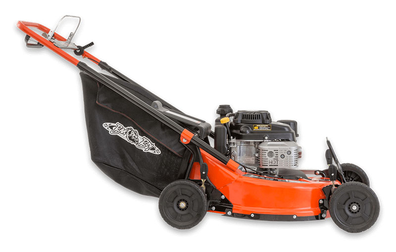 2020 Bad Boy Mowers Push Mower 21 in. Kawasaki FJ180 179 cc in Zephyrhills, Florida - Photo 2