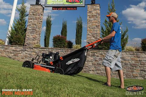 2020 Bad Boy Mowers Push Mower 21 in. Kawasaki FJ180 179 cc in Zephyrhills, Florida - Photo 5