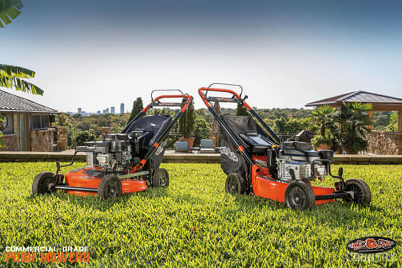 2020 Bad Boy Mowers Push Mower 21 in. Kawasaki FJ180 179 cc in Zephyrhills, Florida - Photo 6