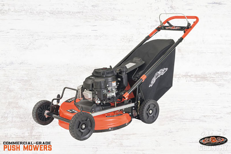 2020 Bad Boy Mowers Push Mower 25 in. Kawasaki FJ180 179 cc in Longview, Texas - Photo 4