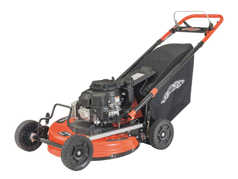 2020 Bad Boy Mowers Push Mower 25 in. Kawasaki FJ180 179 cc in Longview, Texas - Photo 1