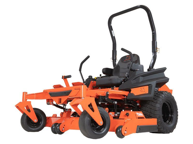 2019 Bad Boy Mowers Rebel 54 in. Kawasaki FX 27 hp in Stillwater, Oklahoma