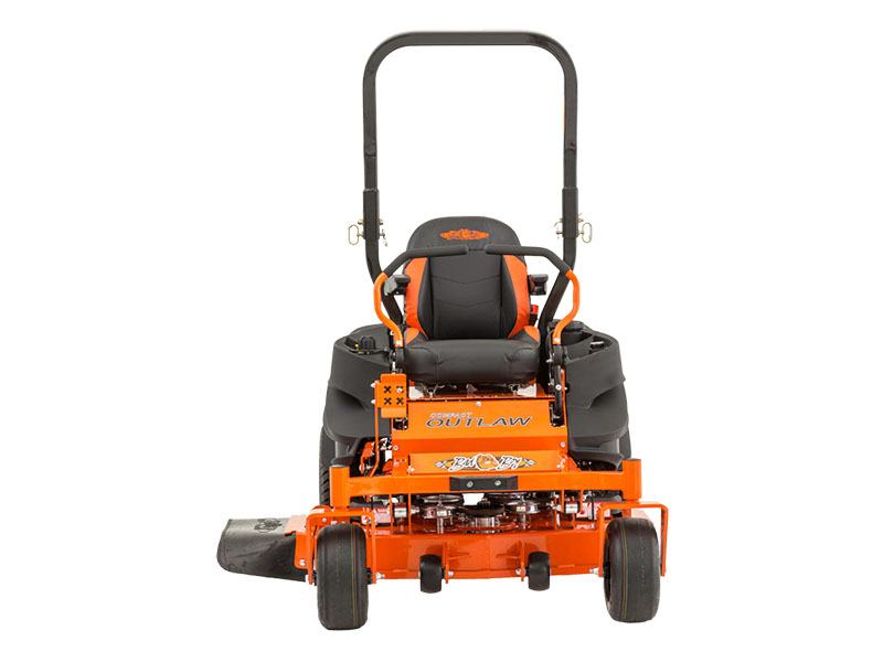 2020 Bad Boy Mowers Compact Outlaw 48 in. Vanguard 810 cc in Gresham, Oregon - Photo 6