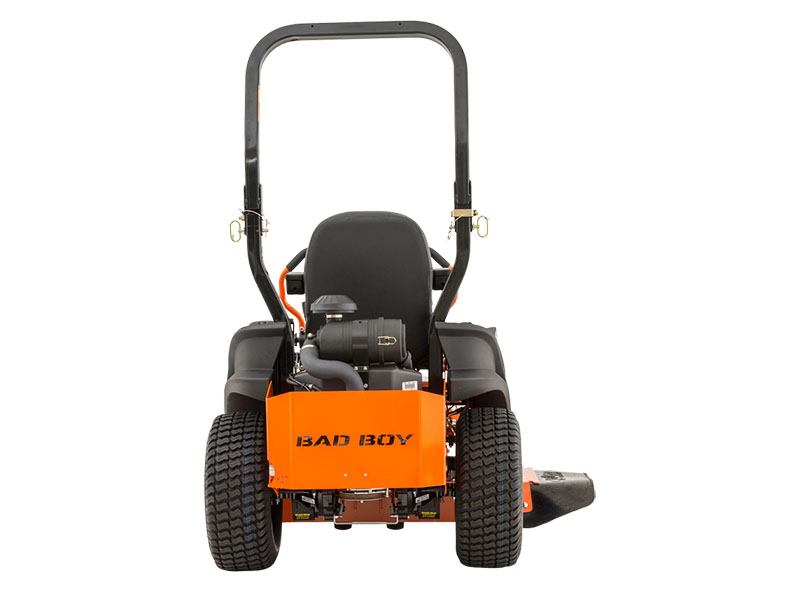 2020 Bad Boy Mowers Compact Outlaw 48 in. Vanguard 810 cc in Mechanicsburg, Pennsylvania - Photo 7