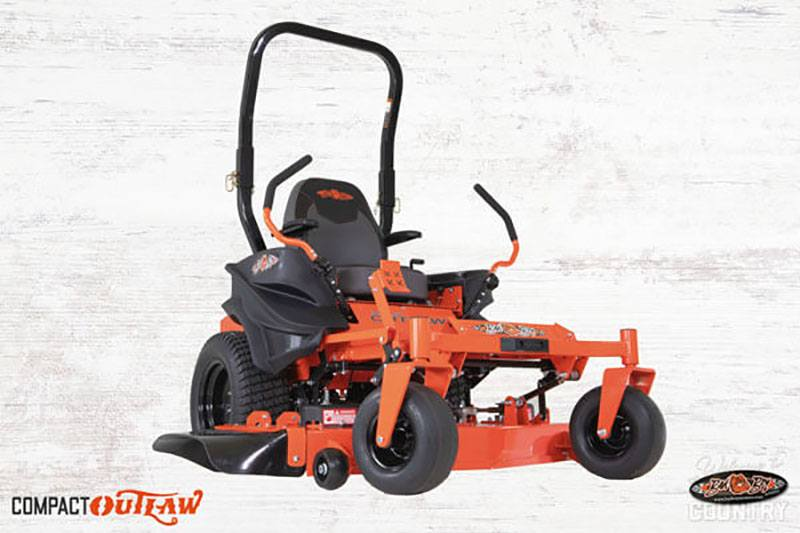 2020 Bad Boy Mowers Compact Outlaw 48 in. Vanguard 810 cc in Gresham, Oregon - Photo 8