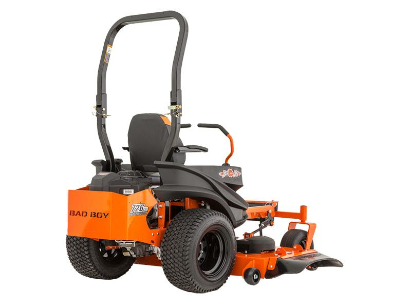 2020 Bad Boy Mowers Maverick 48 in. Honda CXV 688 cc in Sandpoint, Idaho - Photo 4