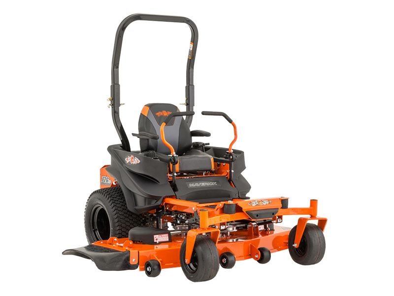 2020 Bad Boy Mowers Maverick 54 in. Honda CXV 688 cc in Columbia, South Carolina - Photo 2