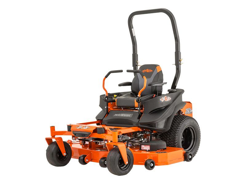 2020 Bad Boy Mowers Maverick 54 in. Honda CXV 688 cc in Columbia, South Carolina - Photo 3