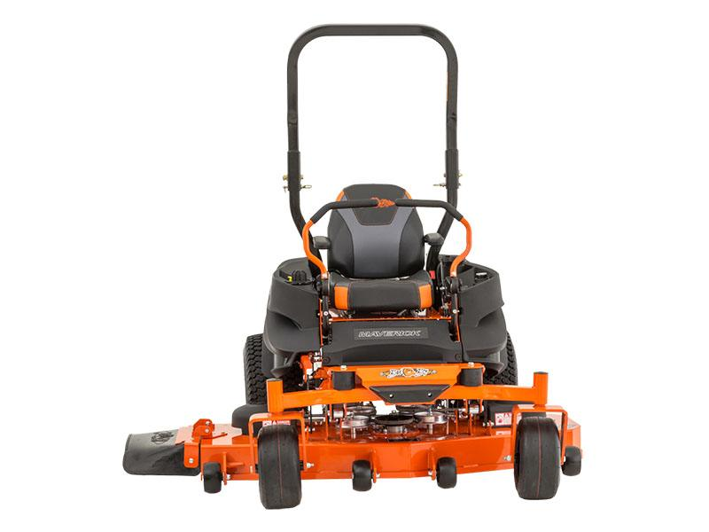 2020 Bad Boy Mowers Maverick 60 in. Honda CXV630 688 cc in Rothschild, Wisconsin - Photo 6