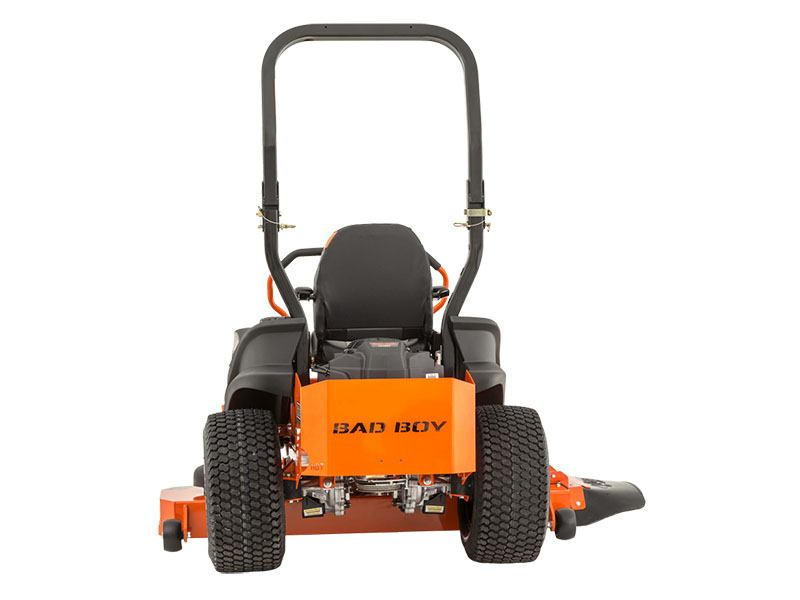 2020 Bad Boy Mowers Maverick 60 in. Honda CXV630 688 cc in Rothschild, Wisconsin - Photo 7