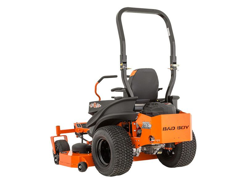 2020 Bad Boy Mowers Maverick 60 in. Kohler Confidant 726 cc in Zephyrhills, Florida - Photo 5
