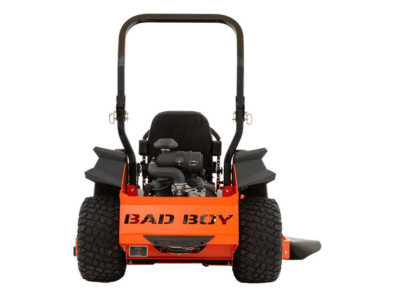 2020 Bad Boy Mowers Rebel 61 in. Kawasaki FX 35 hp in Rothschild, Wisconsin - Photo 7