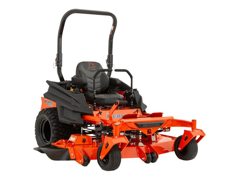 2020 Bad Boy Mowers Rebel 61 in. Vanguard 36 hp in Longview, Texas - Photo 2