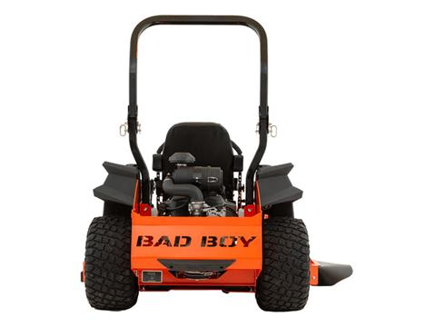 2020 Bad Boy Mowers Rebel 61 in. Yamaha 27.5 hp in Chillicothe, Missouri - Photo 7