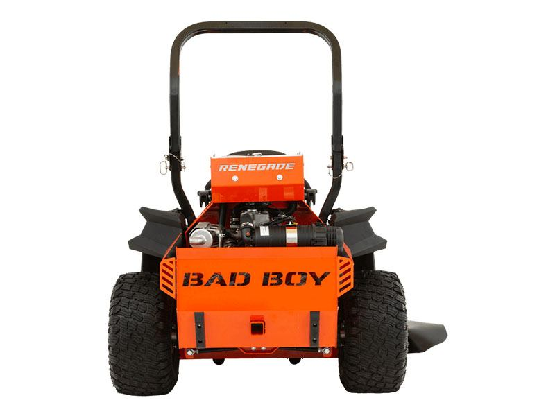 2020 Bad Boy Mowers Renegade 61 in. Perkins Diesel LC 1100 cc in Stillwater, Oklahoma - Photo 7