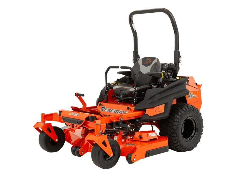 2020 Bad Boy Mowers Renegade 61 in. Vanguard EFI 993 cc in Sandpoint, Idaho - Photo 3