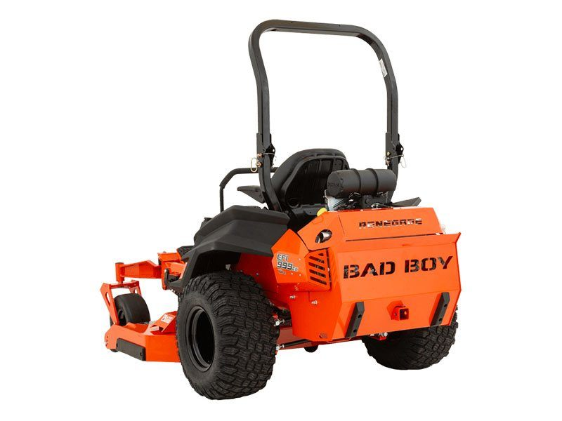 2020 Bad Boy Mowers Renegade 61 in. Vanguard EFI 37 hp in Mechanicsburg, Pennsylvania - Photo 5