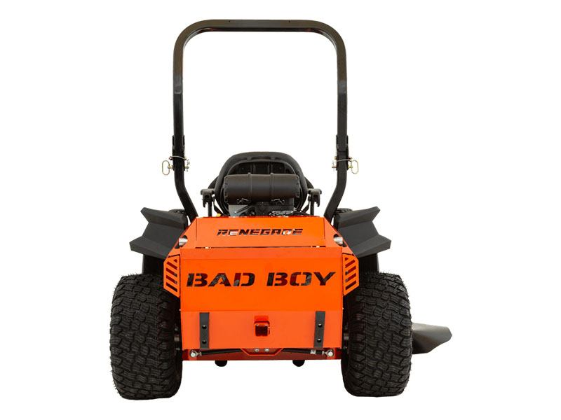2020 Bad Boy Mowers Renegade 61 in. Vanguard EFI 37 hp in Talladega, Alabama - Photo 7